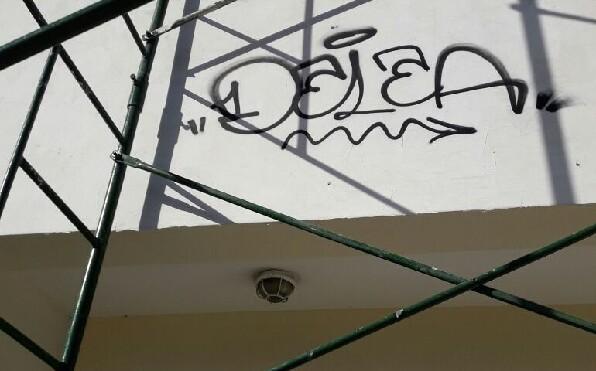 Alerta por vandalismo en escuelas refaccion