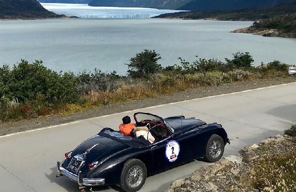 Route des Andes