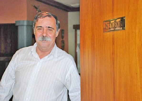 """Dos días de duelo provincial por la muerte de """"Pirincho"""" Roquel"""