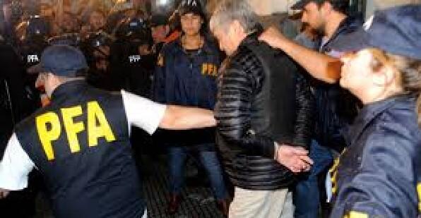 Fiscal Federal pide que rechacen pedido de libertad de Lázaro Báez