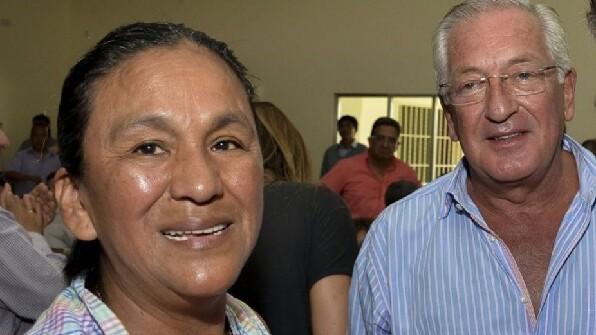 """Eduardo Fellner quedó detenido en el marco de la """"Megacausa"""""""