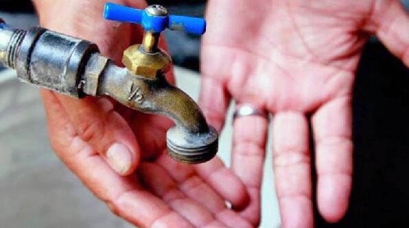 Este martes no habrá agua en Rada Tilly y Caleta Olivia