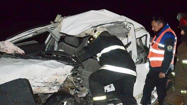 Trascendió que la víctima había viajado a Comodoro a retirar el Honda Civic. (Foto: El Patagónico)