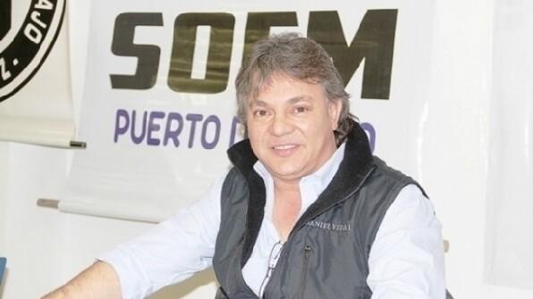 Se agrava situación de trabajadores municipales en Puerto Deseado
