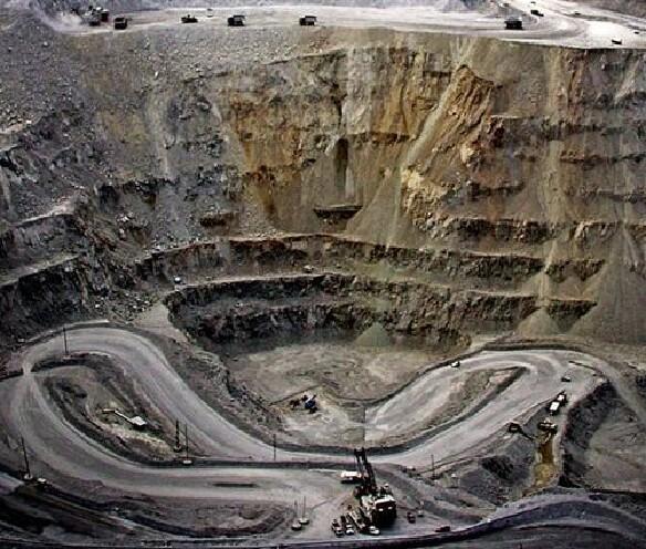Minería: Argentina es donde más creció el atractivo para invertir