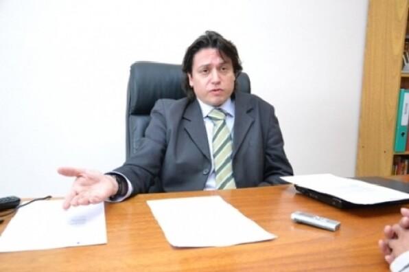 El Dr Stoessel rinde cuentas sobre fondos santacruceńos