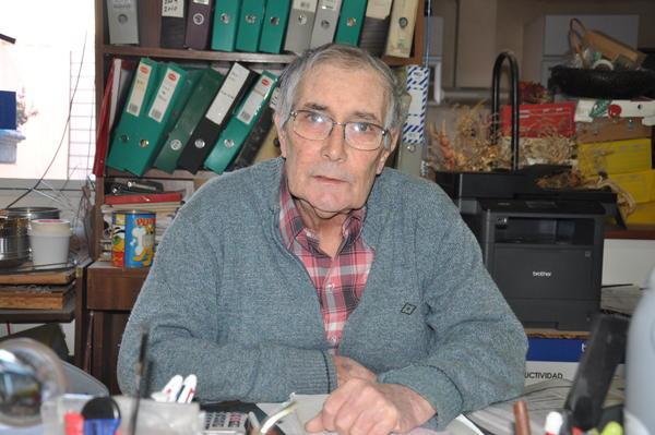 Miguel Lerner