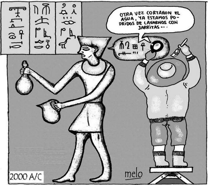 203 EGIPTO 203