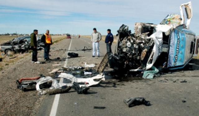El fatal accidente ocurrió el 13 de abril del 2013.