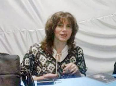 Natalia Quilis es docente en Lengua y Literatura.