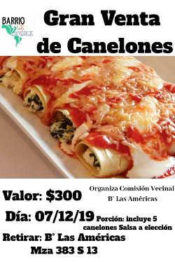 canelones
