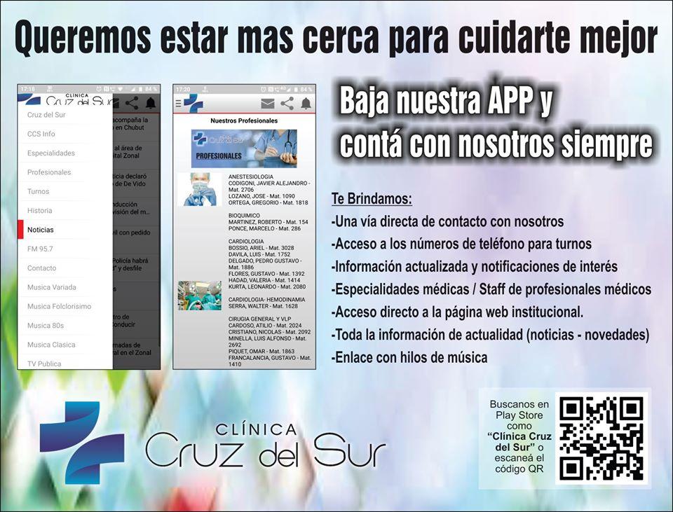 clinica app