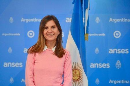 Fernanda Raverta Supervivencia
